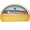 Drniški sir polovica