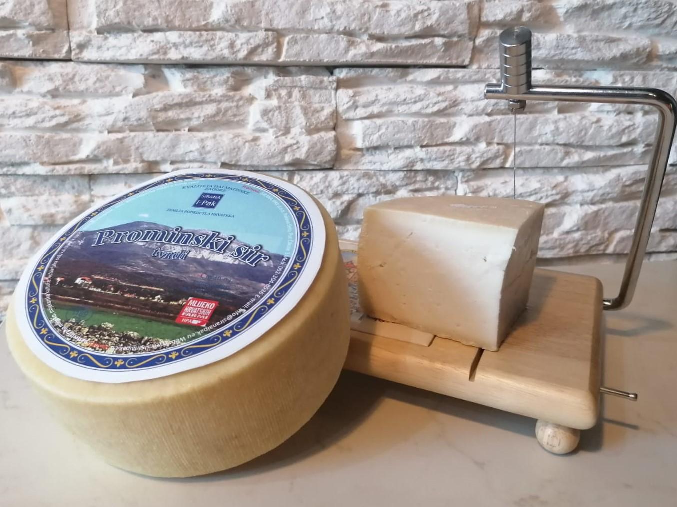 Slika za kategoriju Kravlji sirevi